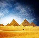 Fototapety Pyramids