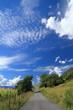 Strada verso il cielo