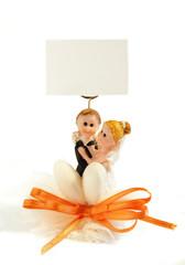 bomboniera per matrimonio