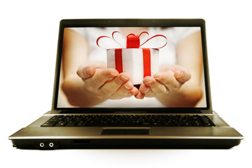 Gift for you - Gift for laptop