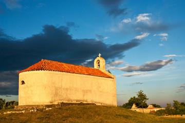 Romanische Kapelle