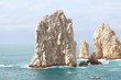 Los Cabos Lovers Island Diving Spot