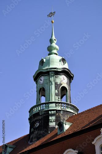 Schlossturm Lichtenwalde