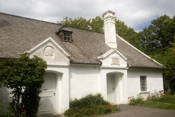 Birthhouse of Franz Liszt, Raiding, Burgenland, Austria
