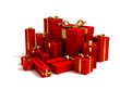A Bunch of Gifts