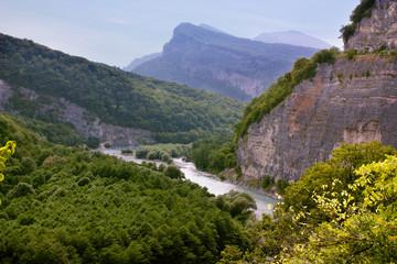 River Kodori