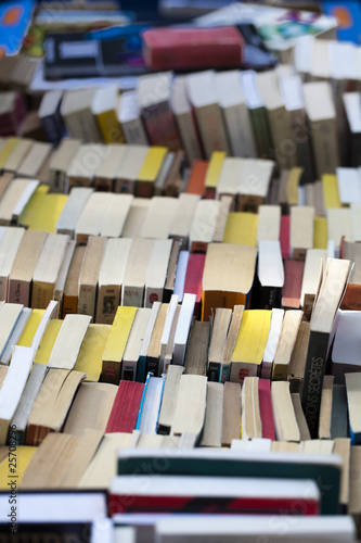 livres et bouquins à Saint Germain
