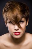 Hair Style - 25709420