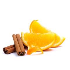 Orange - Zimt