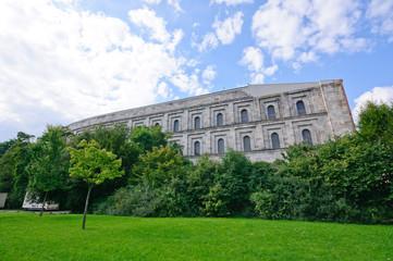 Documentation Center - Nürnberg/Nuremberg, Germany