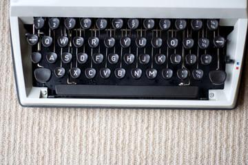 1980s Typewriter