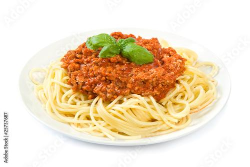 Spaghetti Bolognese - 25737687