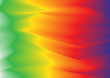 abstrakter regenbogenfarbener Hintergrund