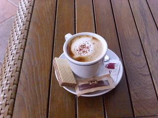 Cappuccino, Kaffee, Latte Macchiato, Milch, Kakao, Tee