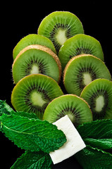 the kiwi that made it famous