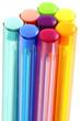 stylos à bille gel de couleurs