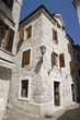 House in Kotor.