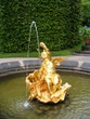 angel of linderhof castle