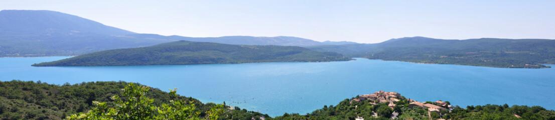 lac de sainte croix du verdon 5