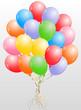 Balloons (Vector)