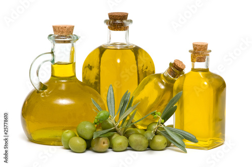 olive oil - 25778610
