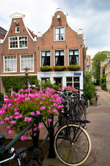 amsterdam tiny houses Jordaan