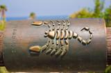 Scorpio.Zodiac. poster