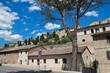 Spello. Umbria. Italy.