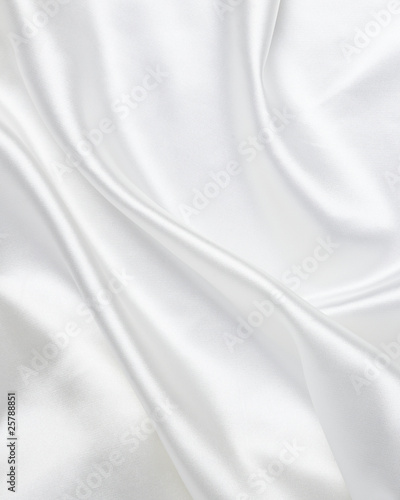 silk satin fabric texture background - 25788851