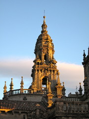 Cupula Compostela 2010