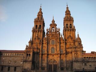 Santiago esplendor 2010