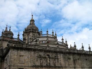 Compostela Año Xacobeo 2010