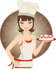 Chef Pâtissier