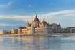 The Parliament in Budapest - 25798021