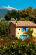 villa provençale au pied du Mont Ventoux