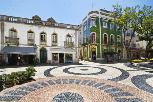 Lagos. El Algarve. Portugal - 25808657