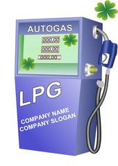 Autogas LPG