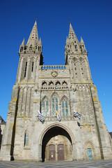 cathédrale de St Pol de Léon