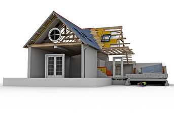 Construction house pro 3