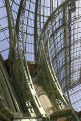Grand palais intérieur