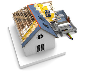 Construction house pro 5