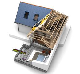 Construction house pro 6