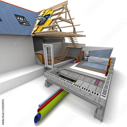 Construction house pro 7