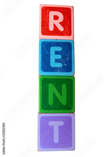 rent in blocks