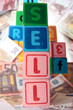 sell in toy play block letters