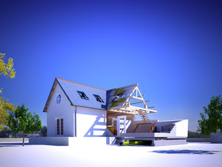 Construction house pro 8
