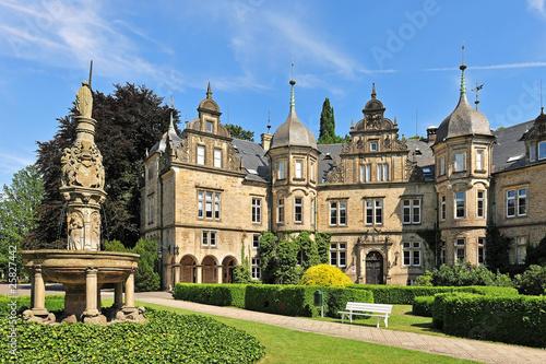Das Schloss Bückeburg in Bückeburg - 25827442