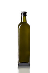 Olivenöl Flasche