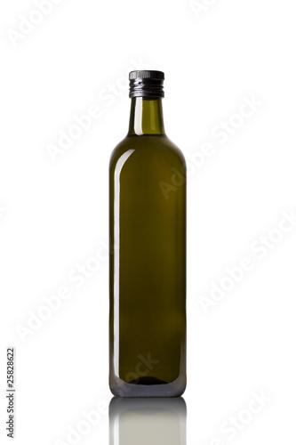 Olivenöl Flasche - 25828622