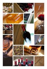 Vin cave œnologie dégustation chateau